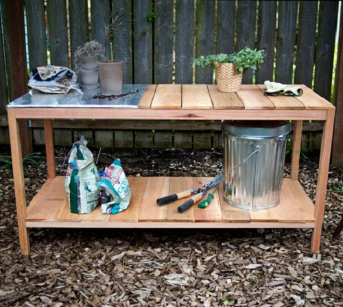 Potting Bench Ideas10