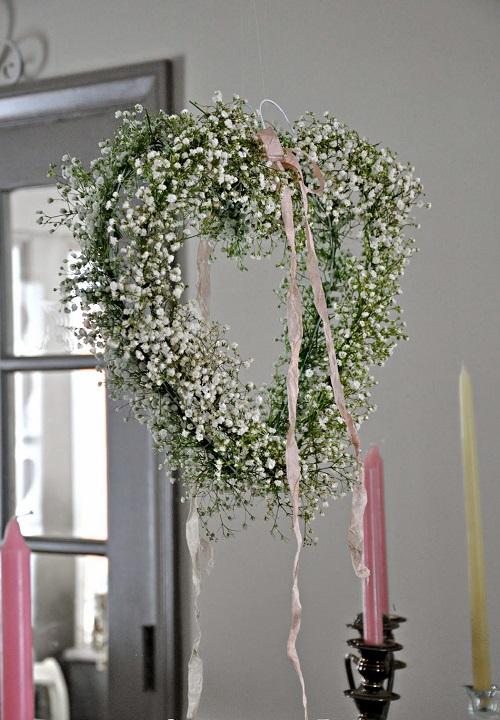 DIY Valentine Wreath15