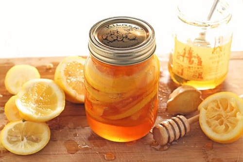 How to Preserve Lemons With Honey2