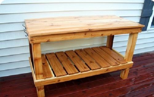 Potting Bench Ideas9