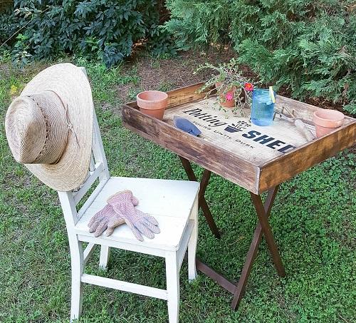 Potting Bench Ideas5