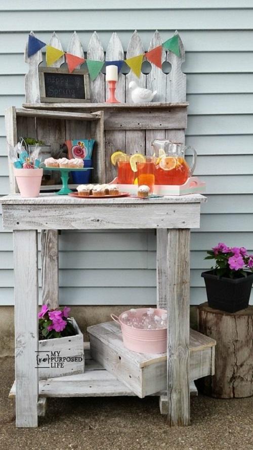 Potting Bench Ideas4