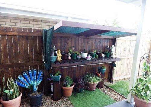 Potting Bench Ideas11