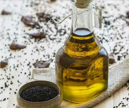 Black Seed Oil for Toothache2