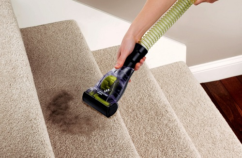 How to Clean Carpet on Stairs2