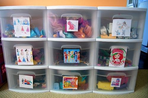 Organizing and Storage Ideas17