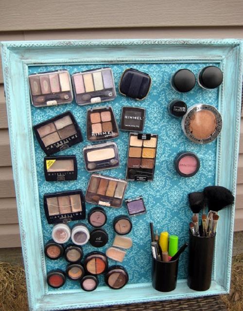 Makeup Magnetic Board