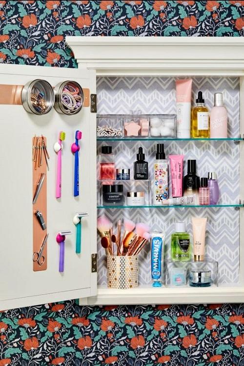 Try Shelf Risers
