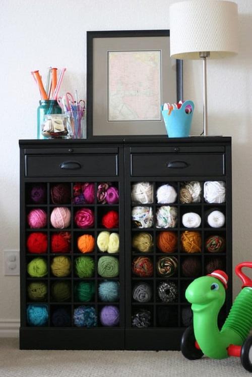 Organizing and Storage Ideas14