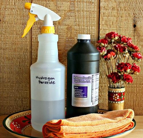 Is Hydrogen Peroxide Safe for Feminine Hygiene2