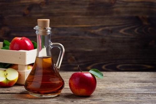 Apple Cider Vinegar Bad for Teeth1