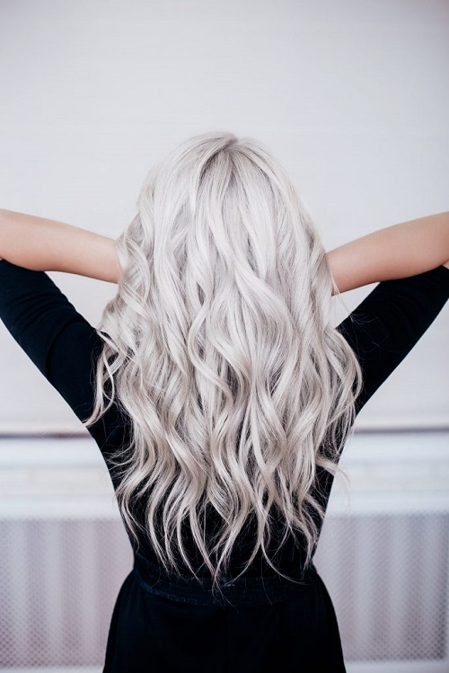 How to Bleach Hair With Hydrogen Peroxide and Baking Soda2