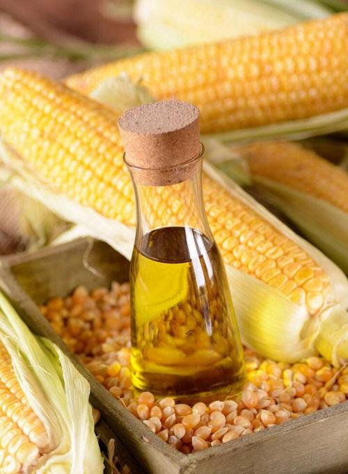 How Do You Make Corn Oil2