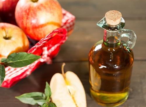 Apple Cider Vinegar Uses1