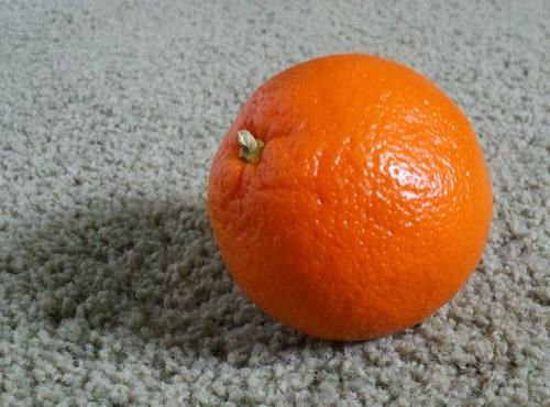 Use Orange