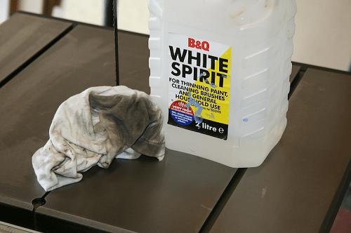 Mineral Spirits/White Spirit