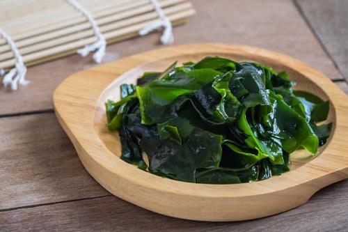 Can Pregnant Women Eat Seaweed1