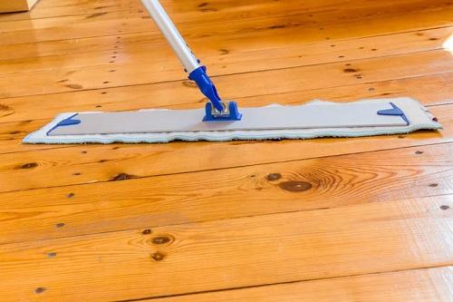 Hardwood & Natural Stone Flooring