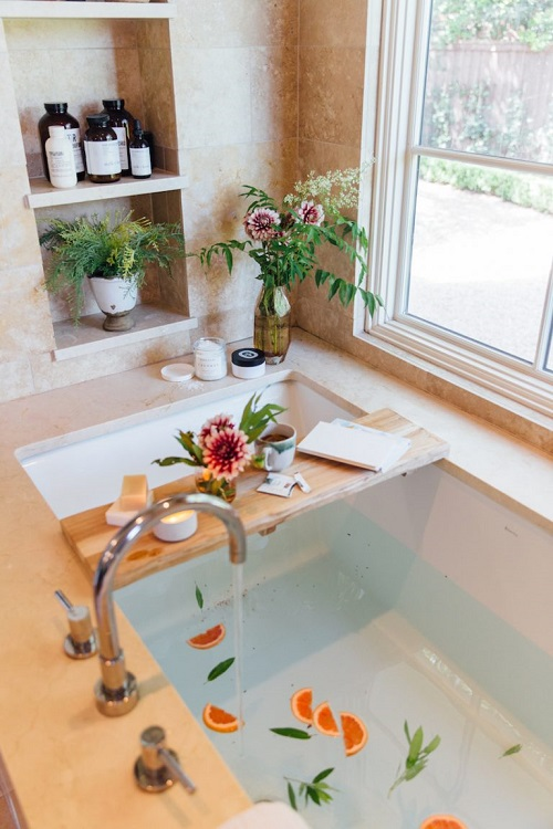 Get Spa Like Feel at Home4