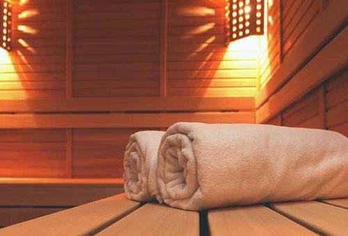 Buy an Infrared Sauna Blanket